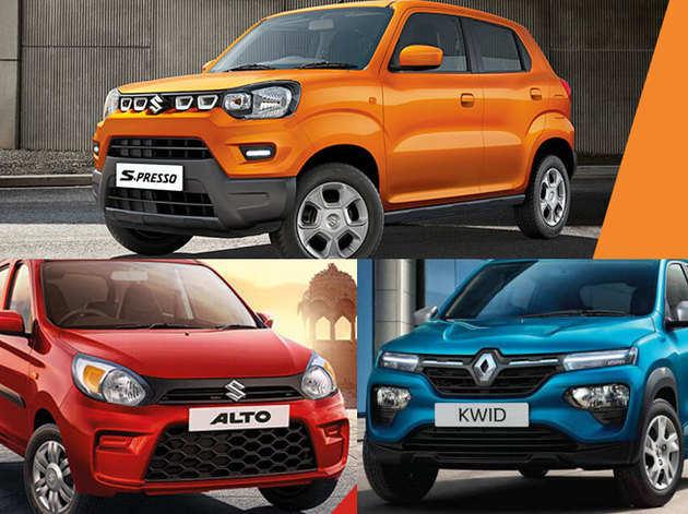 Maruti Alto से Datsun Go+ तक, बिना AC और पावर स्टीयरिंग के भी आती हैं ये कारें