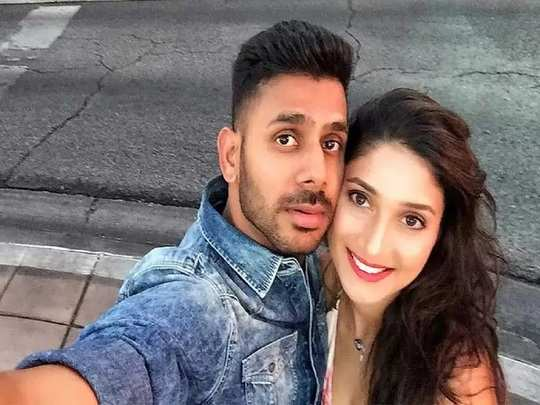 manoj tiwary's spouse susmita hits out at critics