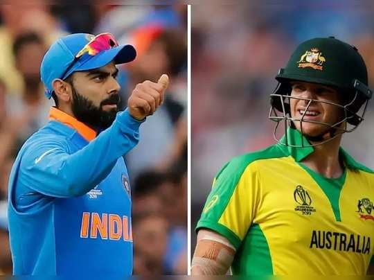 virat kohli and steve smith odi