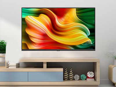 रियलमी TV