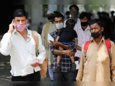 भारत में शुरू हो चुका कम्युनिटी ट्रांसमिशन?