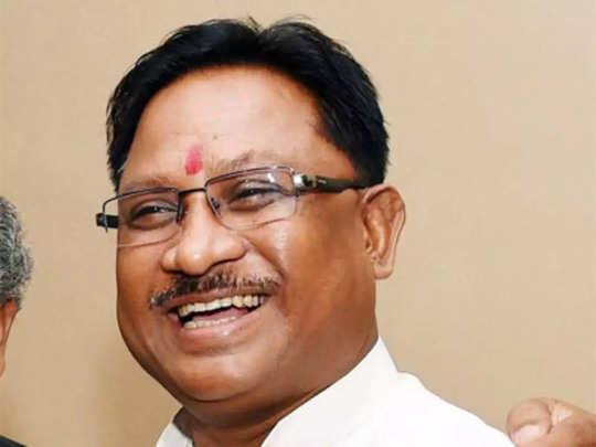 vishnu deo sai became a new bjp president of chhatisgarh: विष्णु देव साय बने छत्तीसगढ़ बीजेपी के नए अध्यक्ष, तीसरी बार पार्टी ने सौंपी जिम्मेदारी