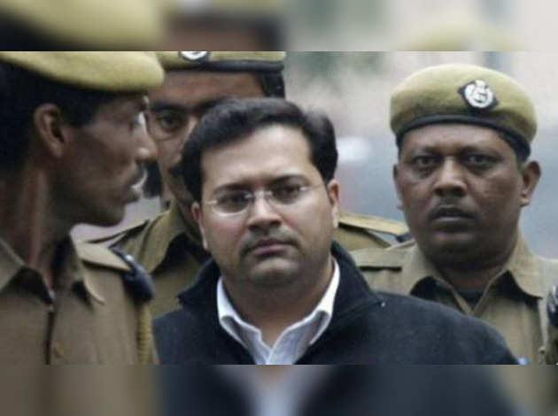 दिल्ली के उपराज्यपाल अनिल बैजल ने जेसिका लाल की हत्या के दोषी मनु शर्मा को किया रिहा