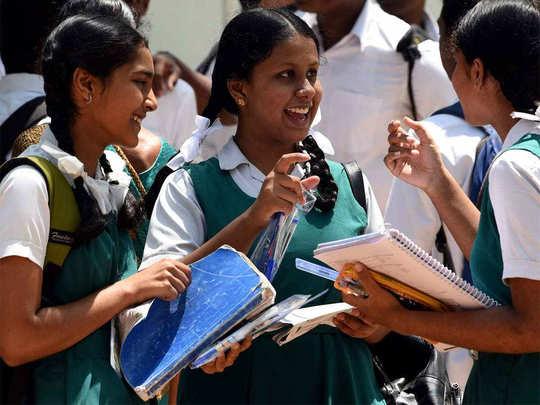 सीबीएसई विद्यार्थी