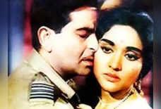 राज कपूर और वैजयंतीमाला की फिल्म 'संगम' के सेट की तस्वीरें