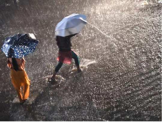 heavy rain in karnataka