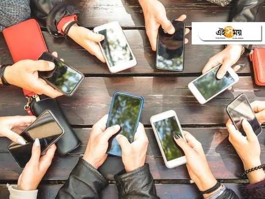 effect of corona lockdown on the sell of mobile phones in Kolkata market