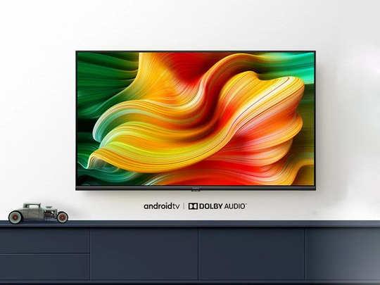 Realme स्मार्ट टीवी का धमाल, 10 मिनट में सारे बिक गए