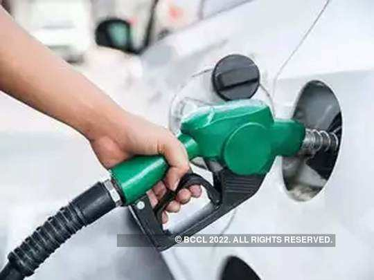 PETROL diesel PRICES IN METRO CITIES today