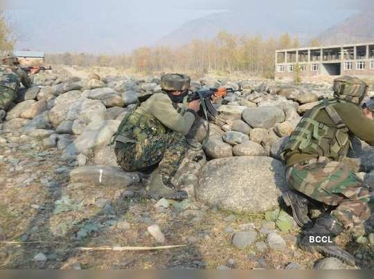 Jammu and Kashmir: Three Jaish-e-Mohammed terrorists killed in encounter in Pulwama