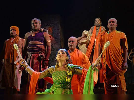 theatre in kolkata