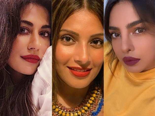 सांवली लड़कियों पर बेहद प्यारी लगती है इन रंगों की Lipstick, 2 मिनट में ही होंठ दिखने लगते हैं आकर्षक
