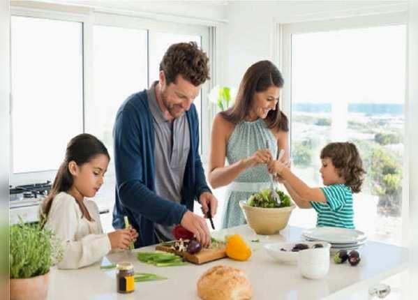 बच्चों के साथ ज्यादा समय बिताना
