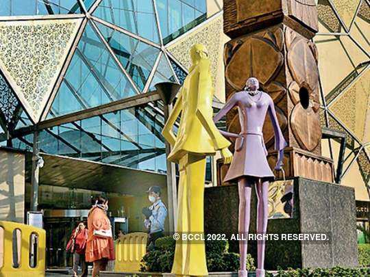 Guideline for Shopping malls in West Bengal