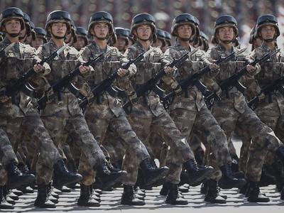 चीनी अखबार ने भारत को दी धमकी