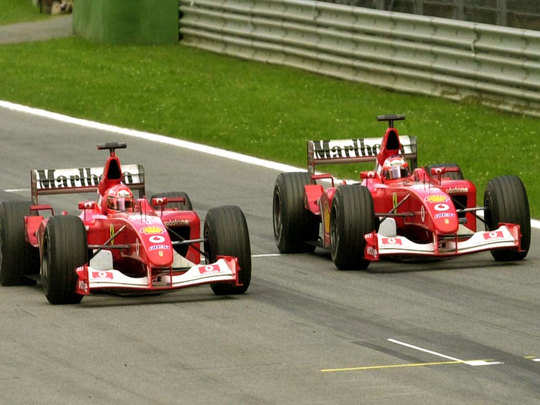 F1-Race