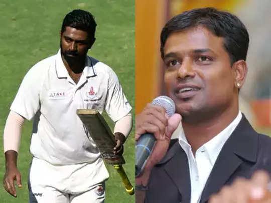 वर्णद्वेषाचा शिकार भारतीय क्रिकेटपटूही ठरला होता.