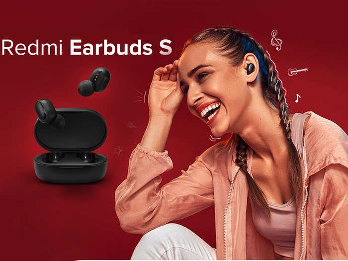 Redmi Earbuds S का धमाल, 7 दिन में बिक गई 1 लाख यूनिट