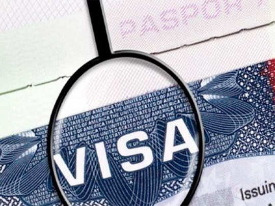 govt relaxes visa and travel restrictions for some foreigners to visit india