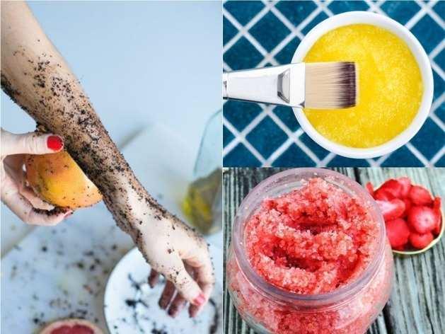Skin Care: घर बैठे दूर करें हाथ और पैर का कालापन, 5 मिनट में यूं बनाएं शुगर स्क्रब