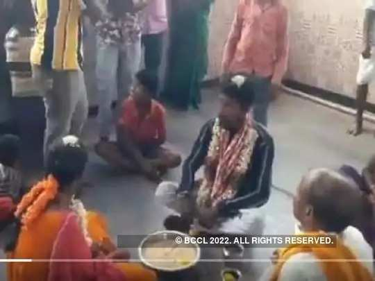 Telangana: 16-Year-Old Girl Married To 23-Year-Old boy