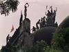बाबरी मस्जिद विध्वंस मामले में CBI कोर्ट में कटियार, वेदांती सहित 6 आरोपी पेश, बयान दर्ज