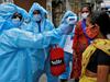 महाराष्ट्र में कोरोना से 24 घंटे में 123 लोगों की हुई मौत, संक्रमितों का आंकड़ा 77 हजार के पार