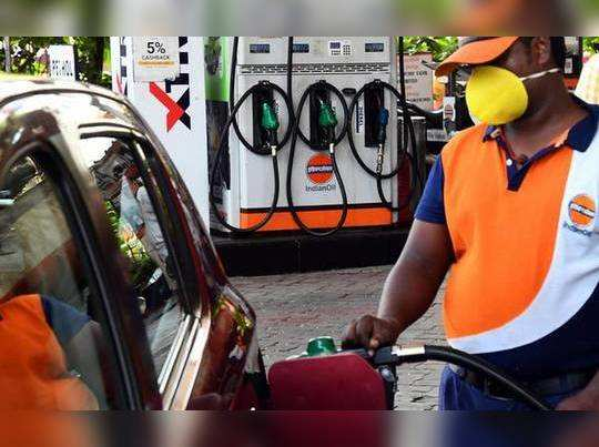 petrol diesel rate in chennai
