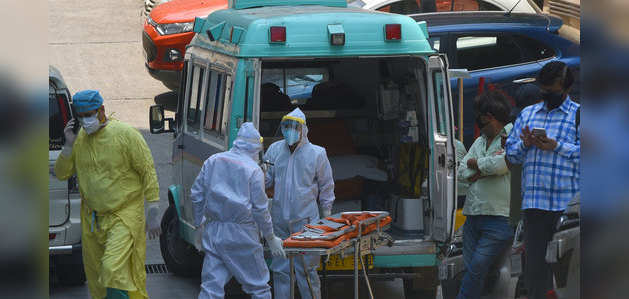 Covid-19: दिल्ली में कोरोना संक्रमितों की संख्या 25 हजार के पार, 1359 नए मामले