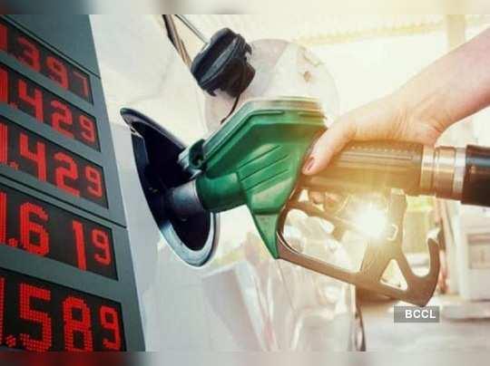 petrol_price_Today