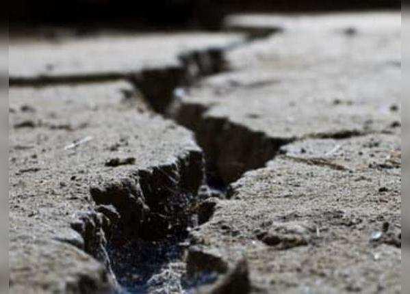 भूकंप न कर पाए नुकसान, सावधानी के लिए बना ऐटलस