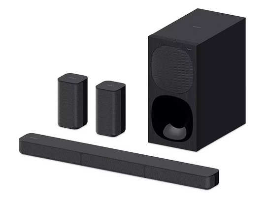 Sony 5.1 Home Theatre System