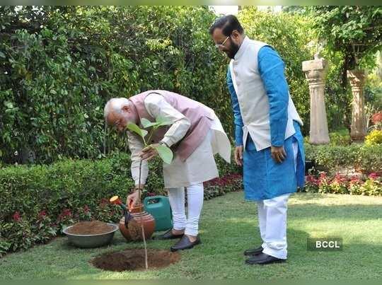 On World Environment Day 2020, PM Narendra Modi urges citizens to preserve planet's biodiversity
