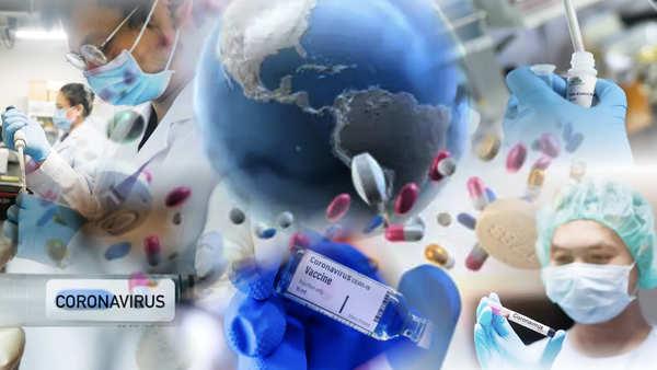 khabron ka punchnama coronavirus vaccines top 10 developments from across the world