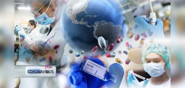 कोरोना वैक्सीन पर आ रही खुशखबरी, इन 10 पर चल रहा काम, देखें ख़बरों का पंचनामा अनुराग वर्मा के साथ