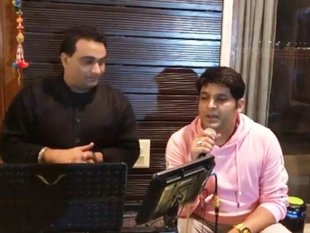 the kapil sharma show shooting may resume in june new episode in july first week