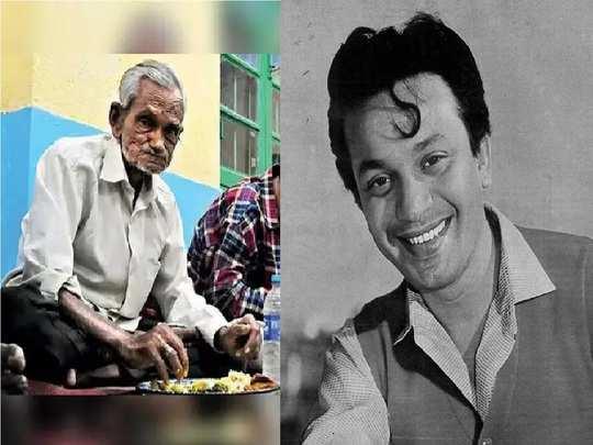 photographer and cinematographer of uttam kumar Baidyanath Basak passed away