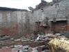 मीरजापुर में बारिश के बीच मकान का छज्जा गिरा, मलबे में दबकर 3 की मौत