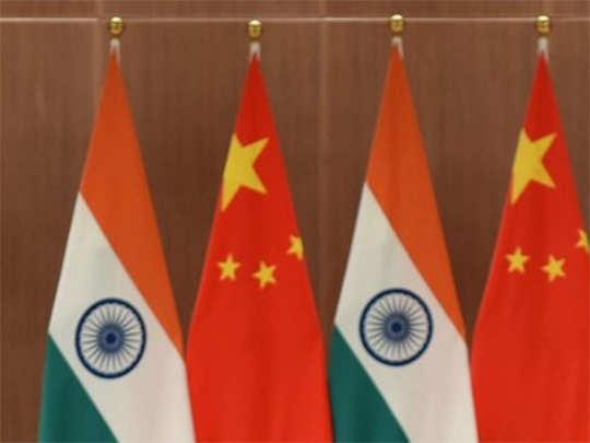 भारत-चीन चर्चा