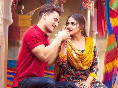 Asim Riaz and Himanshi Khurana new song