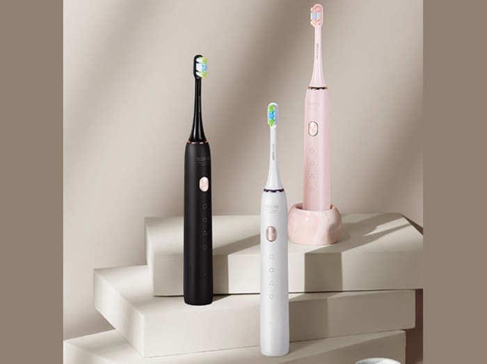 शाओमी भारत में ला रही नया इलेक्ट्रिक टूथब्रश, जानें डीटेल