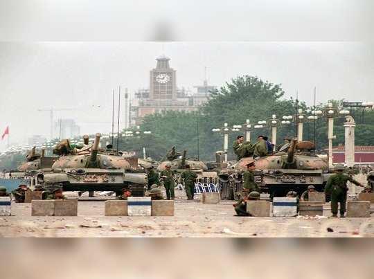 1989 Tiananmen Square protest 01