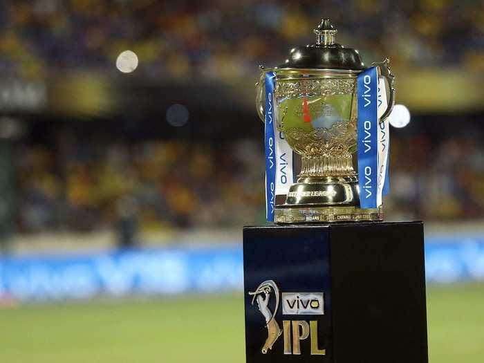 IPL UAE