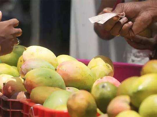 Kolkata Mango Crisis
