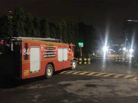मुंबई के कुछ इलाकों में गैस लीक की शिकायतें, मची अफरातफरी