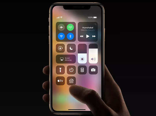 iPhone यूजर्स को हरे रंग की दिखने लगी स्क्रीन, जानें क्या है वजह?