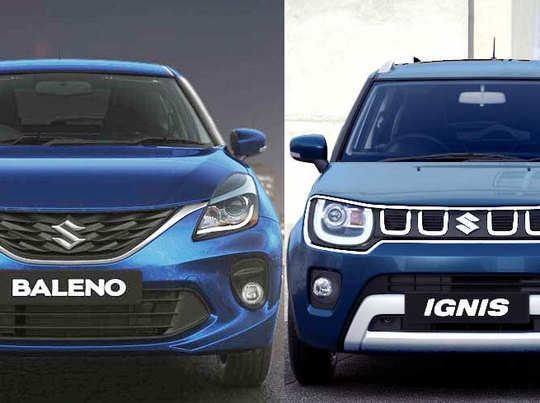 maruti suzuki discount offers for june 2020 on nexa cars