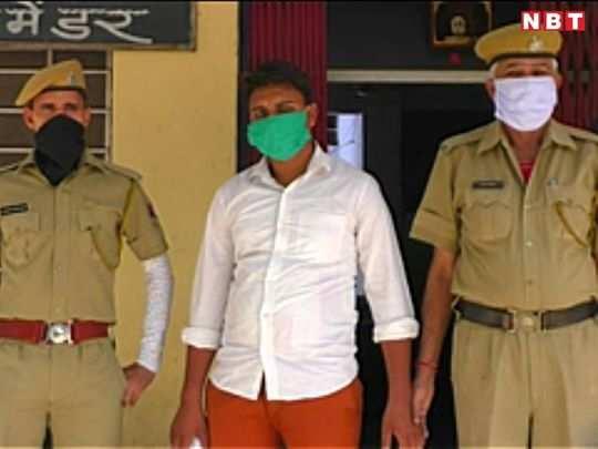 भरतपुर पुलिस को सफलता मिली
