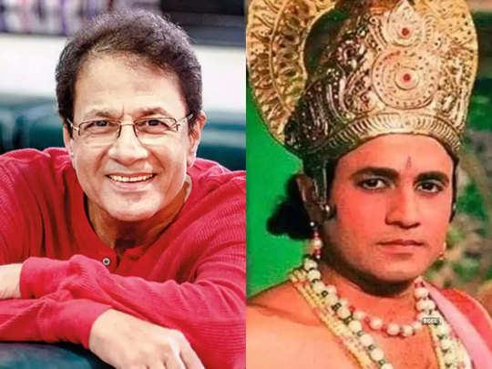 टीवी के राम अरुण गोविल