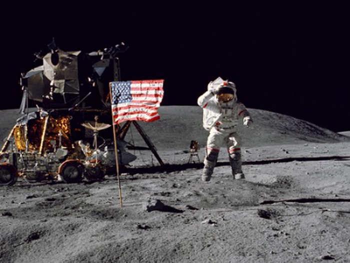 फोटो: NASA